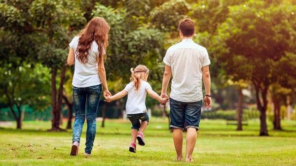 Coparentalidad: padres pero no pareja