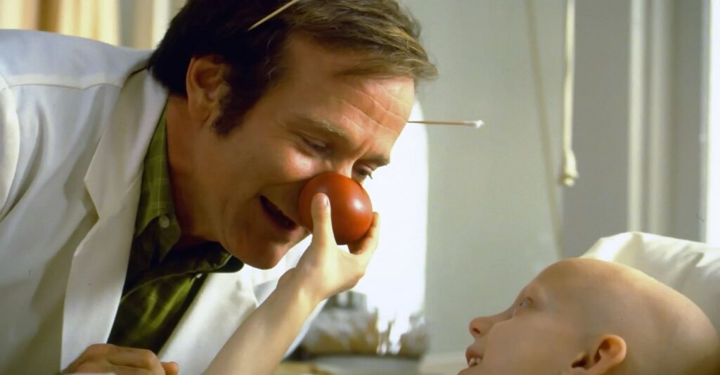 Patch Adams Foto: Universal Pictures